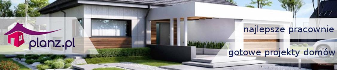Projekty domów 2017