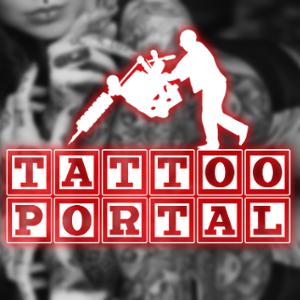 Tattoo Portal katalog salonów tatuażu